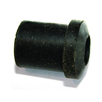 Image Spring Shackle Bushing; 87-95 Jeep Wrangler YJ
