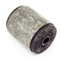 Image Spring Bushing, Rear Forward; 84-01 Jeep Cherokee XJ
