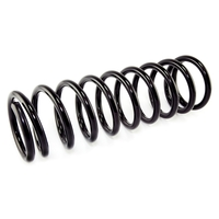 Image Front Replacement Coil Spring; 99-04 Jeep Grand Cherokee WJ
