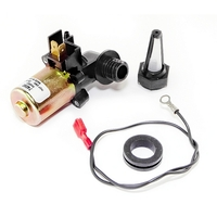Image Windshield Washer Pump Kit; 72-86 Jeep CJ/SJ Models