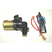 Image Windshield Washer Pump; 90-98 Jeep Models