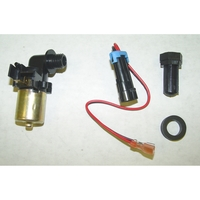 Image Windshield Washer Pump, Front; 91-96 Jeep Cherokee XJ