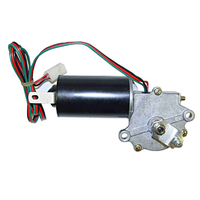 Image Windshield Wiper Motor; 68-86 Jeep CJ Models