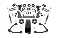 Image 4.75in GM Combo Lift Kit w/Upper Control Arms (14-16 1500 PU 4WD | Cast Aluminum