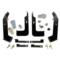 Image OVAL TUBE MOUNT KIT