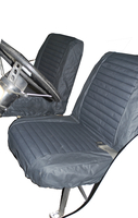 Image Seat Cover Set, Front Low-back Seat