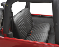 Image Seat Cover, Rear Bench Seat
