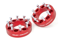 Image 2-inch Wheel Spacers (Pair)