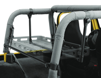 Image Roll Bar Carrier Bracket