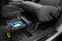 Image Underseat Storage Box