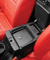 Image Lock Box for Center Console