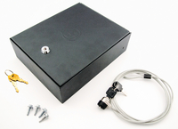 Image Lock Box for Truck Center Console/Universal