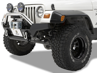 Image HighRock 4x4 Front Bumper, High-access design