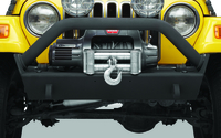 Image HighRock 4x4 Front Bumper, Narrow-profile