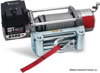 Image EW8500 OFF-ROAD WINCH