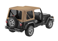 Image Replace-a-Top Fabric-only Soft Top