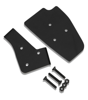 Image HighRock 4x4Mirror Mounting Brackets