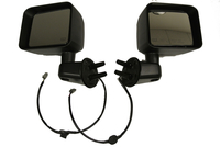 Image HighRock 4x4 Mirror Replacement Set, Powered