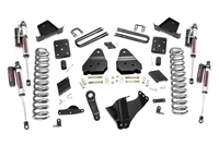 Image 4.5in Ford Suspension Lift Kit | Vertex (15-16 F-250 4WD | w/o Overloads)