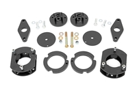 Image 2.5in Jeep Leveling Kit (11-18 Grand Cherokee WK2)
