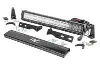 Image Jeep 20in LED Bumper Kit (11-17 WK2 Grand Cherokee