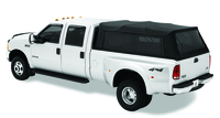 Image Supertop for Truck, 8 ft. bed