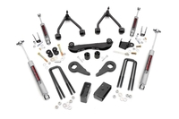 Image 2 - 3in GM Suspension Lift Kit
