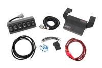 Image MLC-6 Multiple Light Controller (97-06 Wrangler TJ)