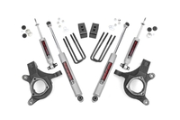 Image 3in GM Suspension Lift Kit (99-06 1500 PU 2WD)