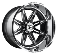 Image Fuel Forged Concave FFC26