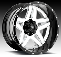 Image Full Blown D255 - White & Milled 20x10