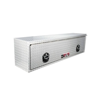 Image Truck Bed Side Rail Tool Box