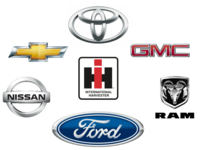 Image Used Automotive Parts