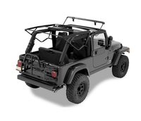 Image Soft Top Hardware Kit