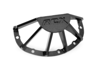 Image RC Armor Rear Dana 35 Differential Guard
