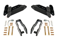 Image Control Arm Drop/Relocation Kit for 5-inch Lifts