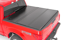 Image Ford Hard Tri-Fold Bed Cover (15-21 F-150 - 5' 5