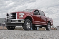 Image 2in Ford Leveling Lift Kit (09-18 F-150)