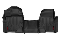 Image Heavy Duty Floor Mats [Front] - (15-18 Ford F-150)