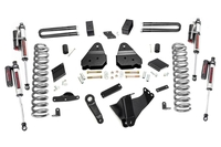 Image 4.5in Ford Suspension Lift Kit | Vertex (11-14 F-250 4WD | Overloads)