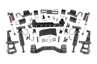 Image 6in Ford Suspension Lift Kit | Vertex (15-20 F-150 4WD)
