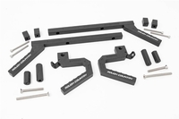 Image Jeep Aluminum Grab Handle Set (07-18 Wrangler JK)