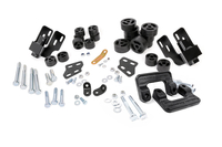 Image 3.25-inch Suspension & Body Lift Combo Kit (Factory Cast Steel Control Arm Model