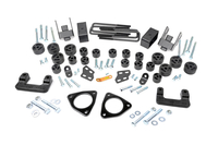 Image 3.75-inch Suspension & Body Lift Combo Kit