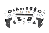 Image 3.25-inch Suspension & Body Lift Combo Kit