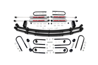 Image 2-inch Suspension Leveling Lift Kit