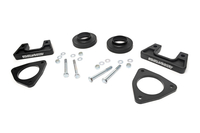 Image 2.5-inch Suspension Leveling Lift Kit