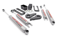 Image 1.5-2-inch Suspension Leveling Lift Kit