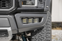Image Ford Triple LED Fog Light Kit (17-18 F-150 Raptor)