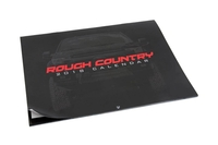 Image Rough Country 2018 Wall Calendar